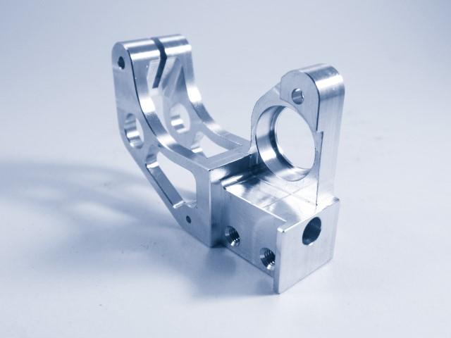 Freesdeel Aluminium